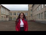 Агзамова Ульяна. Выборы президента ШСС 2017