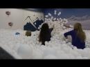 Игра в снежки, 21 век