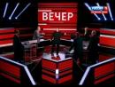 Выступления Владимира Жириновского на ток-шоу Вечер с Владимиром Соловьевым Обсуждение революции 1917 года и последствия их.