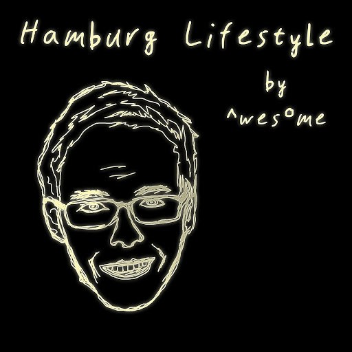 Awesome альбом Hamburg Lifestyle
