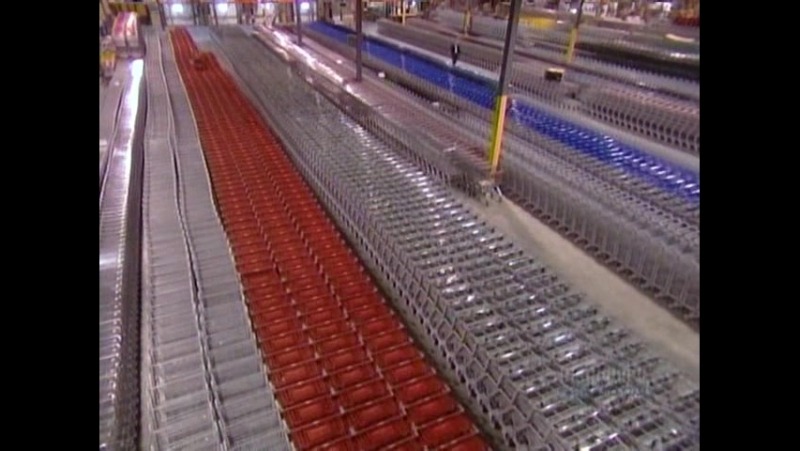 How.Its.Made.S02E12.Cars.Grocery.Carts.Rapid.Tooling.and.Prototyping.Collectible.Coins