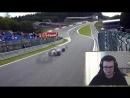 Булкин комментирует Формулу-1