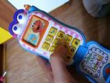 Видео обзоры игрушек - телефон  Elmo World