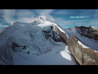 DJI Mavic Adventures ¦ How To Shoot Snowboarding With A Drone
