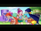 [Kochu TV] Winx Club Season 7, Episode 11 - Mission In The Jungle (Malayalam/മലയാളം)