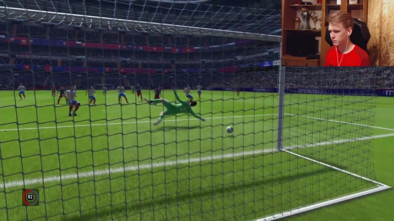 [Timon] САМЫЙ ХУДШИЙ СОСТАВ В FIFA 18