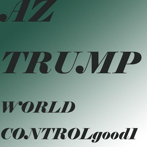 TruMp альбом World Control Good 1