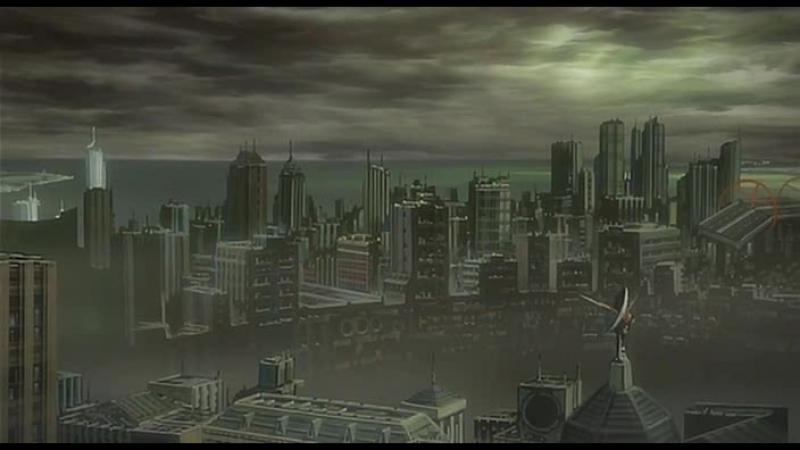 Проект «Земля SOS» / Project Blue Earth (Chikyuu) SOS - 2 серия (Озвучка) [MC Entertainment] [2006]
