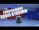 CLASS CHALLENGE #4  choreo. Борис Рябинин