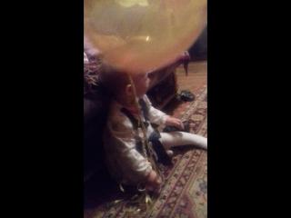 Софьюшке 1 годик (23.08.2017г)♡1🌹