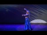 Диана Трегубова эстрадная песня