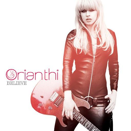 Orianthi альбом Believe (International Version - Repackage)