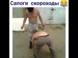 [Kavkaz vine] Сапоги скороходы