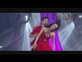 Sanaya irani must watch dane performance.mohit seghal.monaya