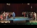 Финальный флешмоб 14 отчётного концерта студии танцев DNC и мимимишества