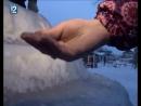 Омское Минприроды назвало причину черного снега в городе