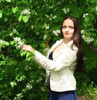 Наталья Дубинина