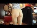 15-лет ученица показывает задницу , голая задница малолетки, сексуальный стриптиз