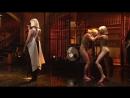 Sia - Elastic Heart [Live on SNL]