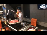 Lady Waks In Da Mix #449 Live Stream (Facebook)
