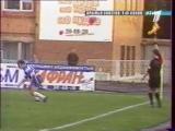 На футболе с Виктором Гусевым (ОРТ, 20 августа 2001) Фрагмент