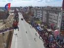 Праздничный репортаж в городе Советском Посвященный 72 й годовщине Победы в Великой Отечественной войне 1941 1945 годов 2017