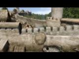 Осада, заточка оружия и сражения в Kingdom Come: Deliverance.