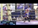 Рудова Арина К1 1/2 финала 3 раунд