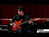 Гитарный метод Джо Сатриани - Часть 1 - Начало (Music Universe)