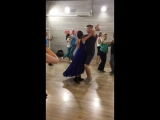 Vlad&Evgeniya. Crazy Salsa