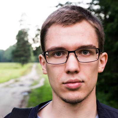 Дмитрий Терешонок