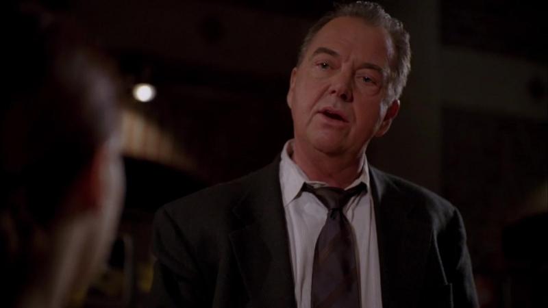 Менталист 1x23 – Минелли помогает в расследовании