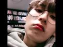 171112 Hyun Instagram @ SNS