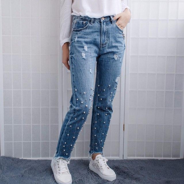 Крутые джинсы Я точно буду их носить