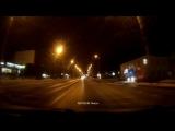 Авария в центре г. Пенза - группа АВТОХАМ Пенза