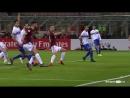 Милан – Сампдория обзор матча (18.02.2018)