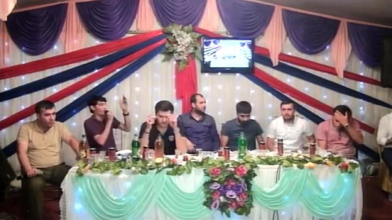 SƏN O CANANA GÖRƏ (Resad, Orxan, Perviz, Ruslan, Balaeli, Cahangest, Sebuhi) Meyxana 2017