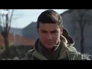 Türkiyənin Savaşcı filmindən bir fraqment ... Qürurvericidir!