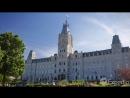 Квебек Quebec Красивые города красивая музыка