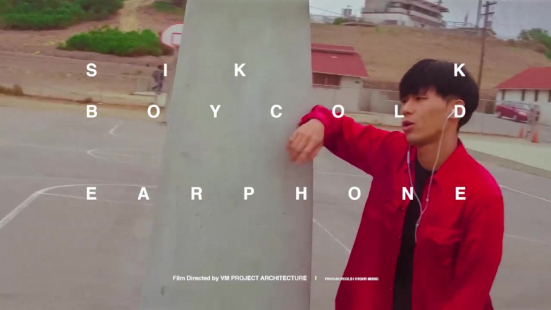 Sik-K - Earphone