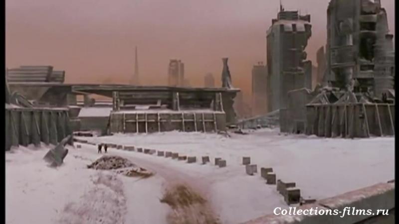 Фильм Крикуны (Лучший трейлер 1995).HD