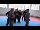 Гранд мастер Герман Мочалин 8 дан Син Му Хапкидо (8)