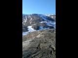 Ветрюга на норвежских фьордах
