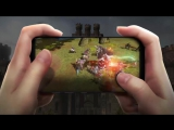 Lineage 2 - классическая MMORPG