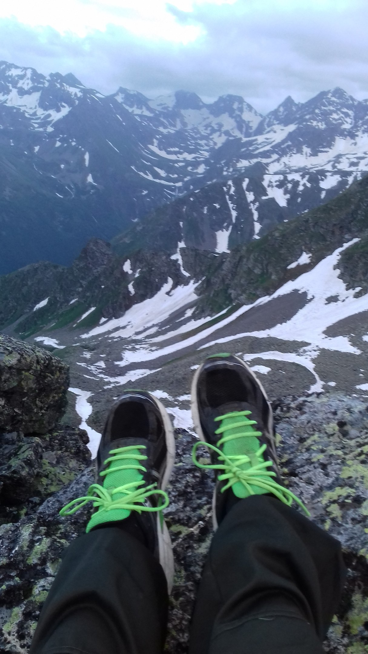 MegaTransCaucasus 2017: through the mountains to the sea. Part 3. To the top of Damhurts! Lake, Zakan, mountains, Damhurts, only, for the first time, fast, lakes, sun, Lake,side, life, then, almost, Here, by the way, met to, up, several