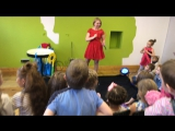 Наталья Бантеева — Live