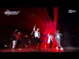 171012 BTS - DOPE @ BTS Countdown