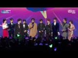 [VIDEO] 171201 GOT7 @ «Mnet Asian Music Awards» (MAMA) 2017: Red Carpet.
