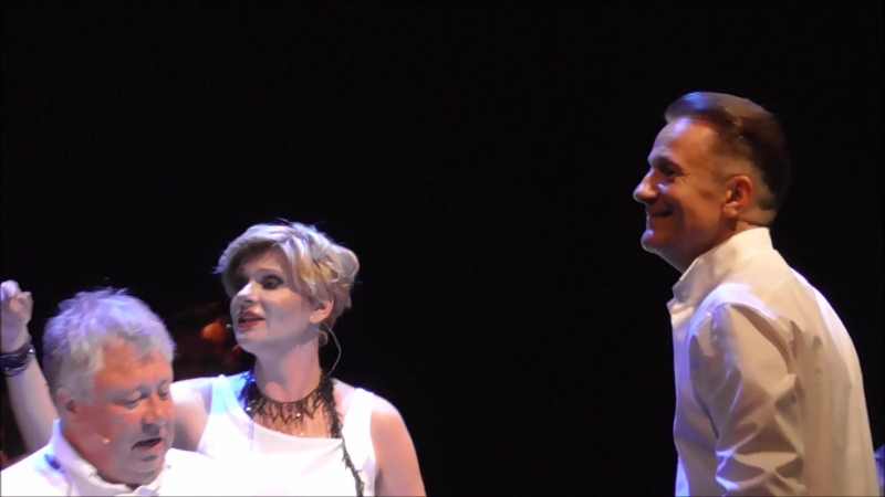 Розамунда (Кино на сцене. Покровские ворота, 1.06.2017)