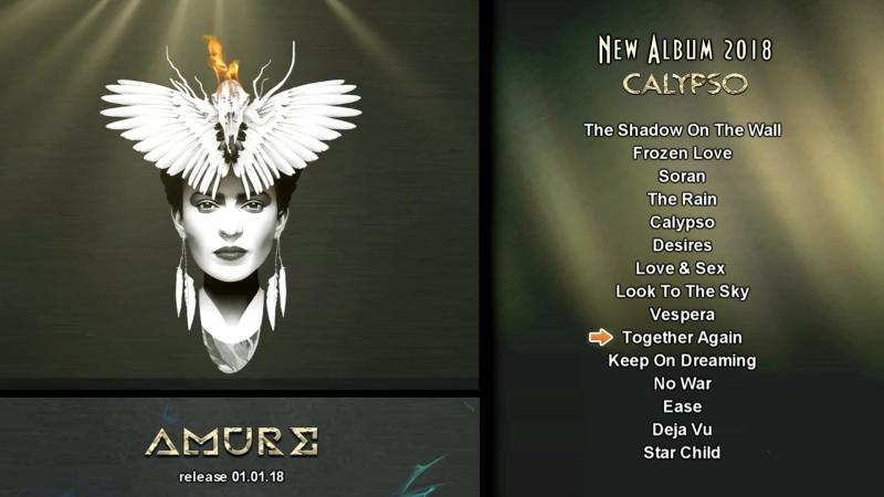 Amure - Calypso (2018)